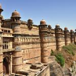 Tour to Gwalior in India